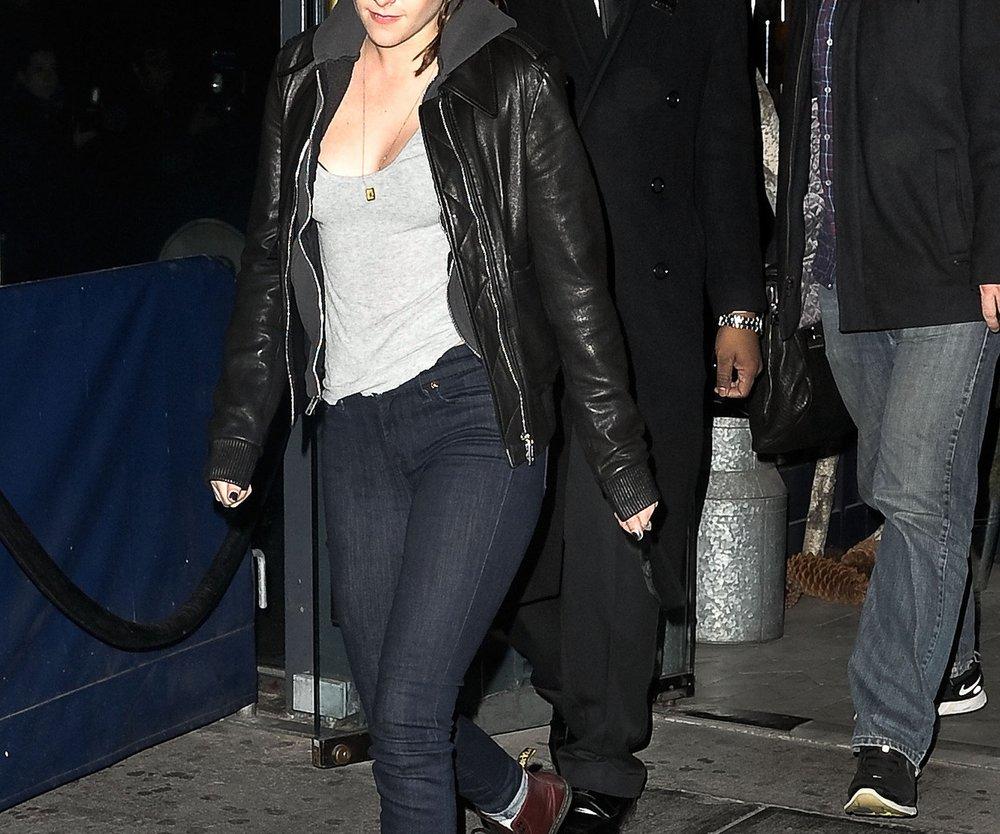 Kristen Stewart: Stinkt sie?