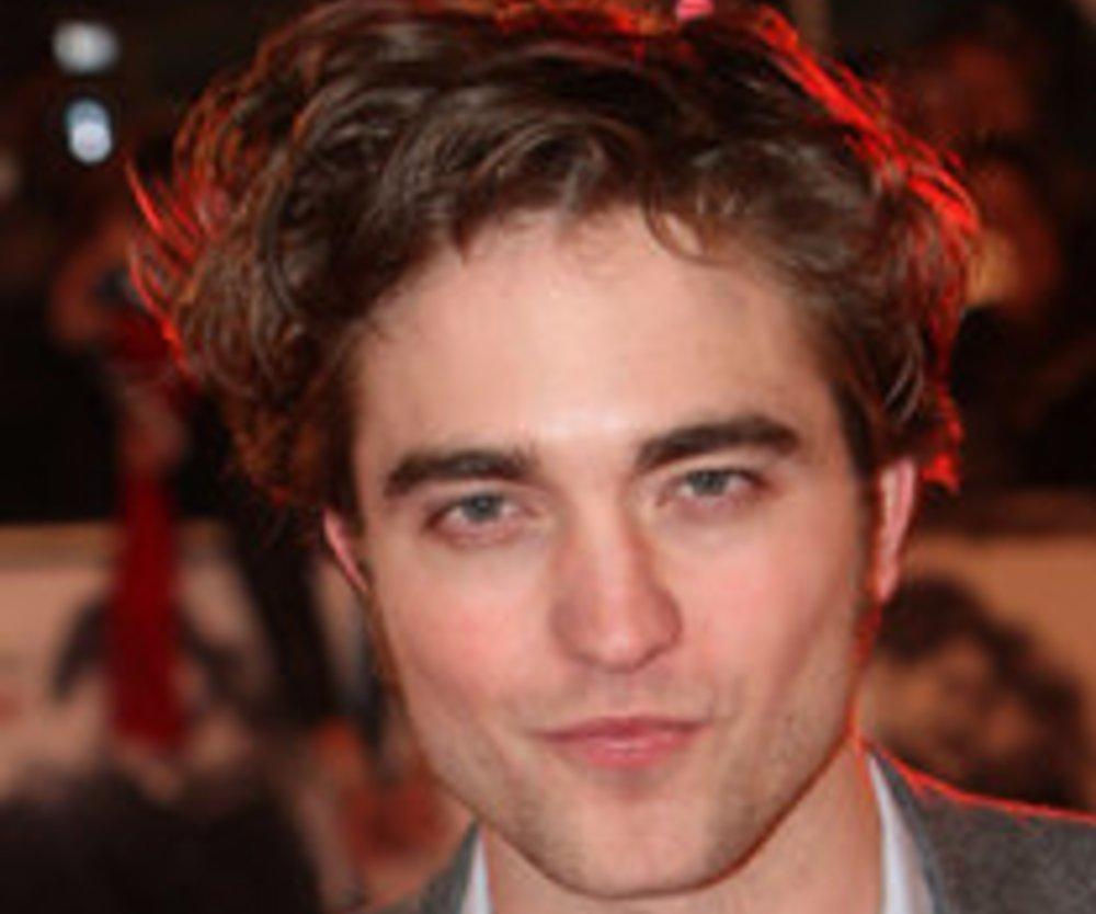 Robert Pattinson hat Haare gelassen