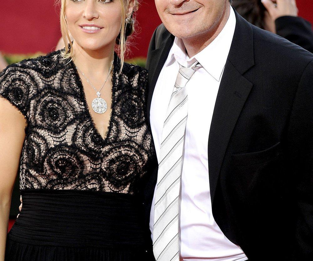 Charlie Sheen: Scheidung ist offiziell!
