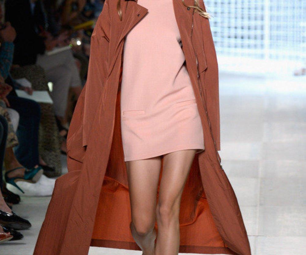 Outfit von Lacoste