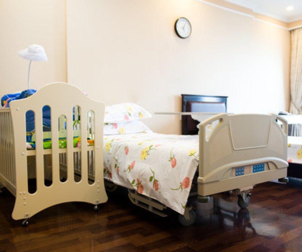 Baby stirbt nach Behandlungsfehler