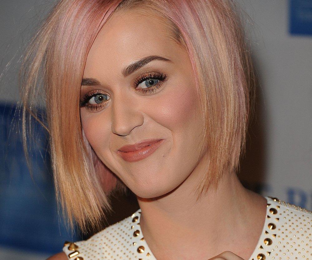 Katy Perry flirtete an Silvester?