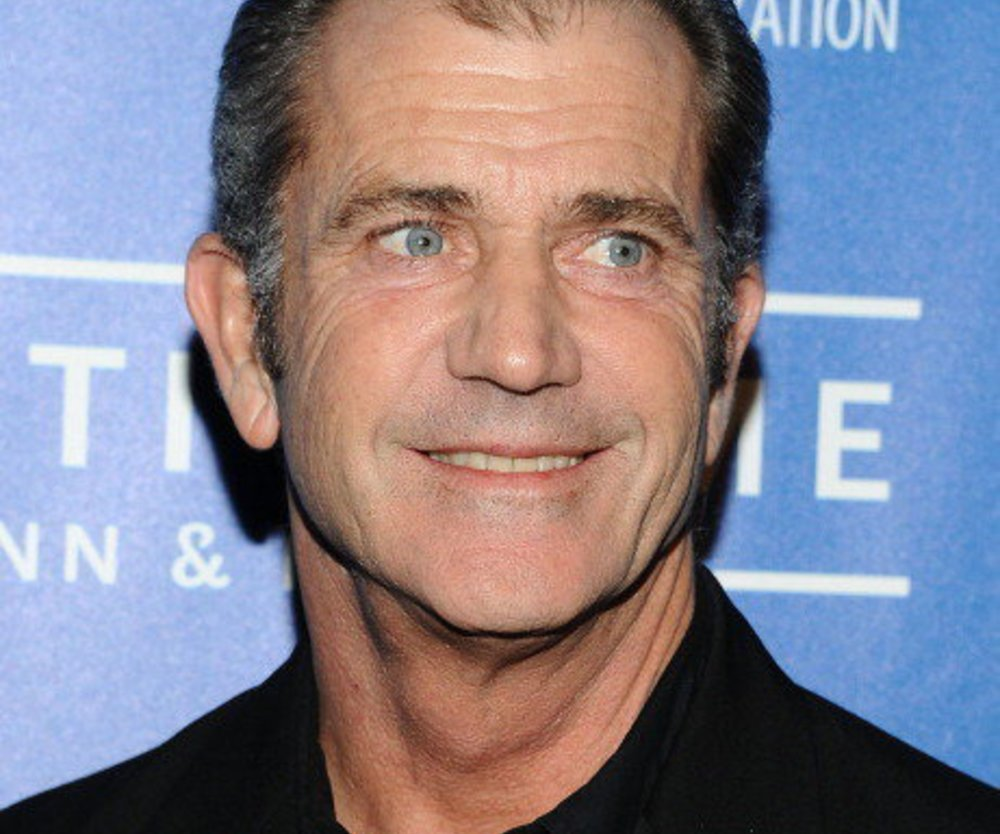 Mel Gibson: von Stiefmutter verklagt