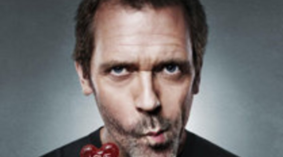 Dr. House: Quotentief bei RTL