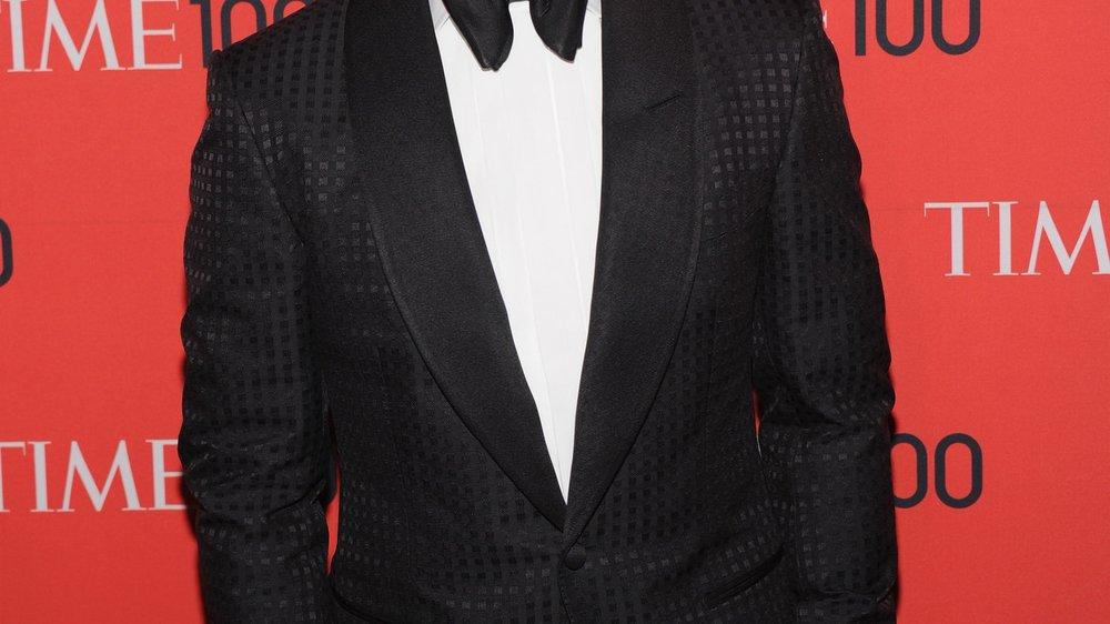 Justin Timberlake stichelt gegen David Hasselhoff