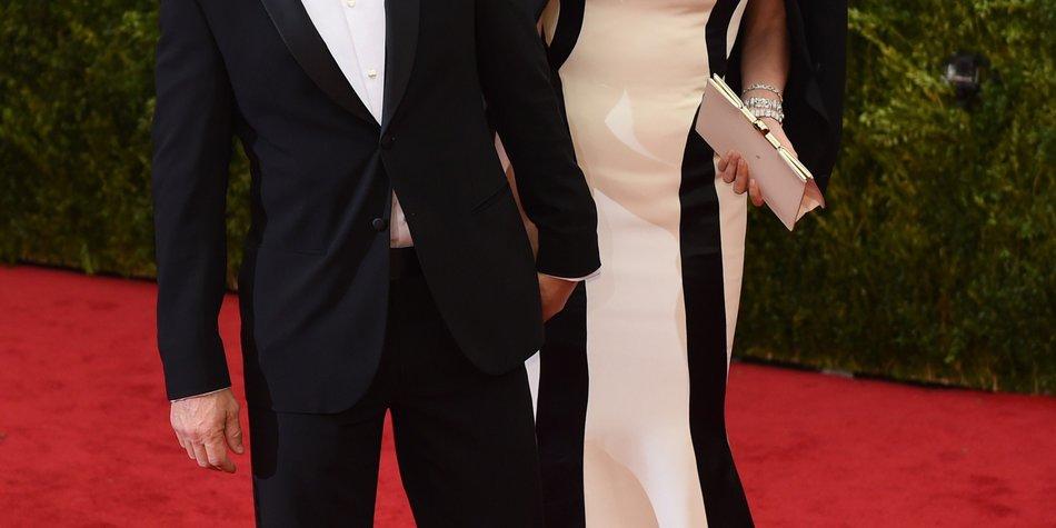 Charlize Theron und Sean Penn: Wollen sie heiraten?