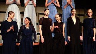 Fashion Week Berlin: Bei Lala Berlin wurde es märchenhaft