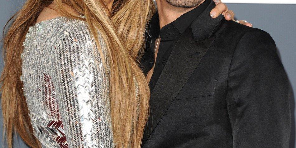 Jennifer Lopez: Ex wollte die Ehe retten