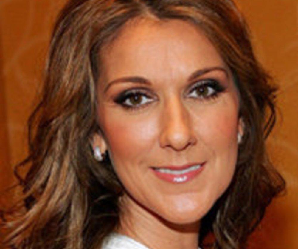 Celine Dion: Die Zwillinge sind da