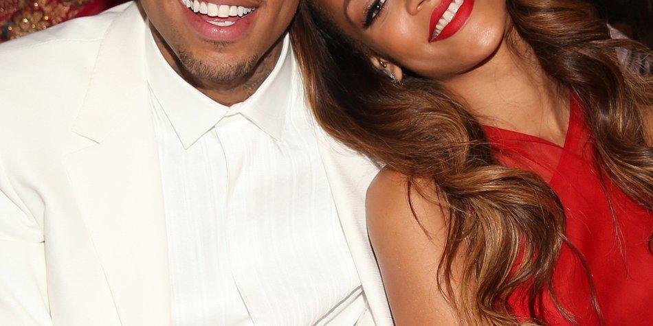 Chris Brown spricht über die Prügelattacke gegen Rihanna