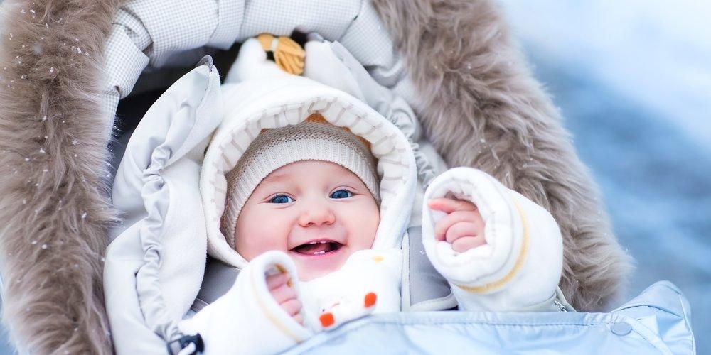 Jedes Baby ist einzigartig, ein echtes Unikat. Doch wusstest du, dass Kinder, die im Januar geboren wurden, ganz besondere Eigenschaften haben?