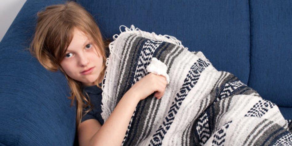Jugendliche: Immer mehr leider unter Depression