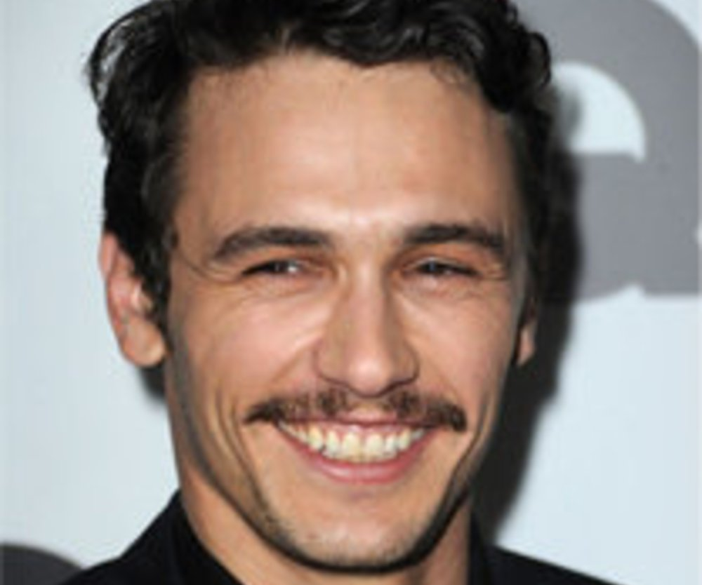 James Franco: Drogen beim Casting?