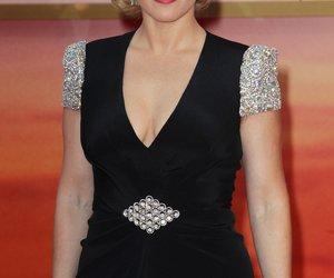 Kate Winslet hat die Nase voll
