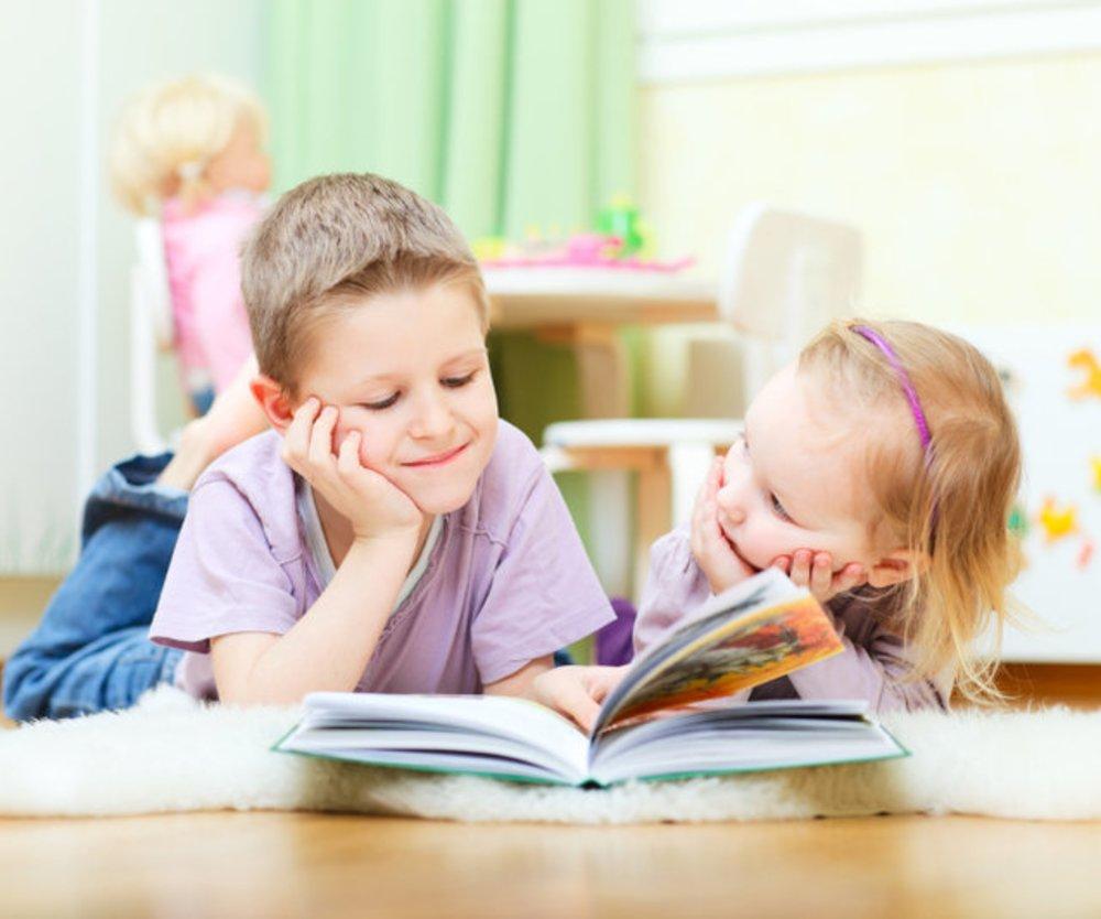 Frühkindliche Bildung
