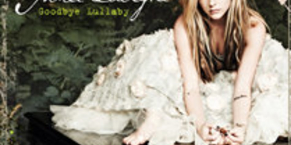 "Avril Lavigne: Neues Album ""Goodbye Lullaby"""