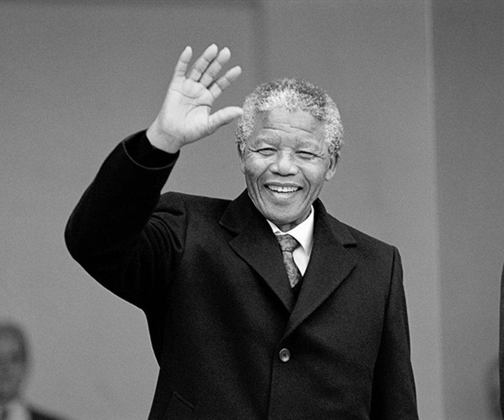 Nelson Mandela ist tot
