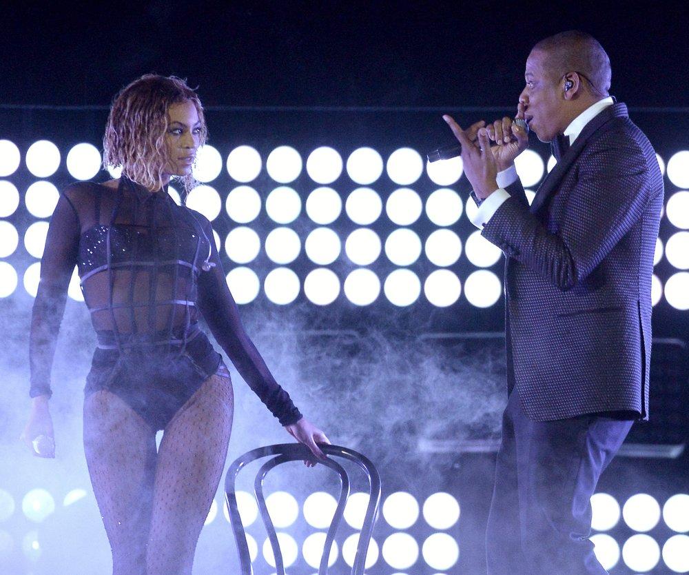 Beyonce und Jay-Z: 500 Leibwächter für die gemeinsame Tour