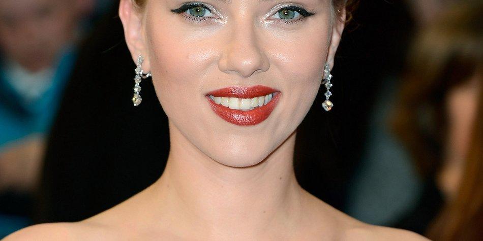 Scarlett Johansson: Eigener Black Widow-Film