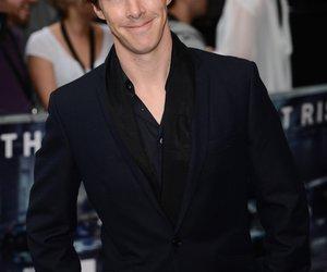 Benedict Cumberbatch verlässt Hollywood