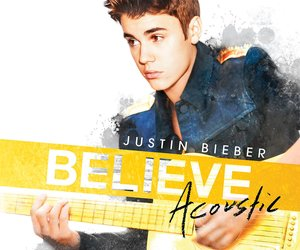 Justin Bieber: Believe Acoustic