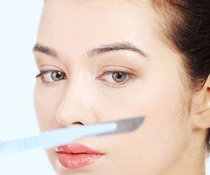 Nasen OP: Zwischen Schönheits-OP und Notwendigkeit