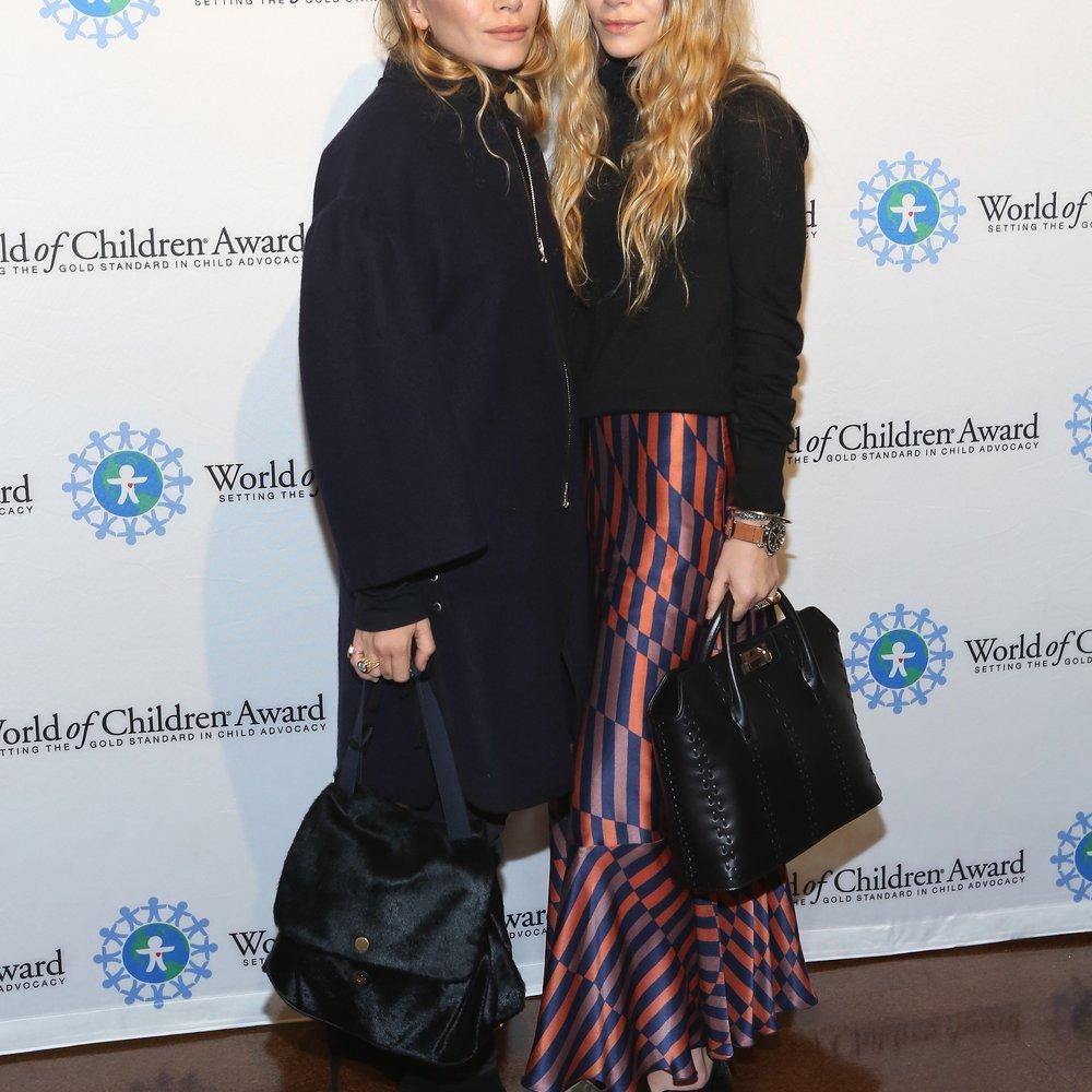 Mary-Kate und Ashley Olsen: Spielen sie bald in einer Netflix-Serie?
