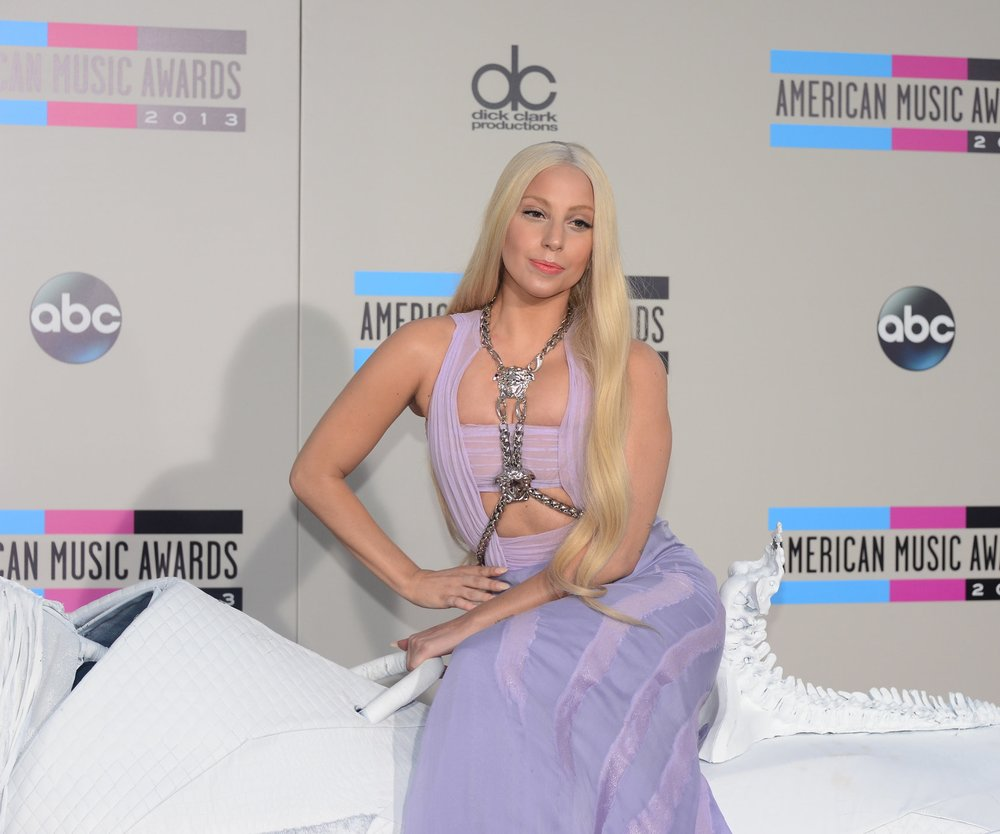 Lady Gaga enttäuscht und hintergangen