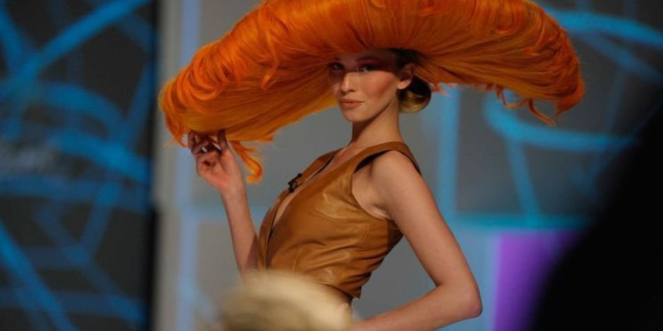 Germany's Next Topmodel: Annabelle