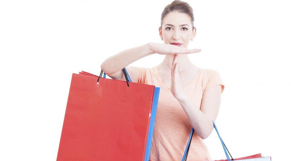 Konsumverzicht