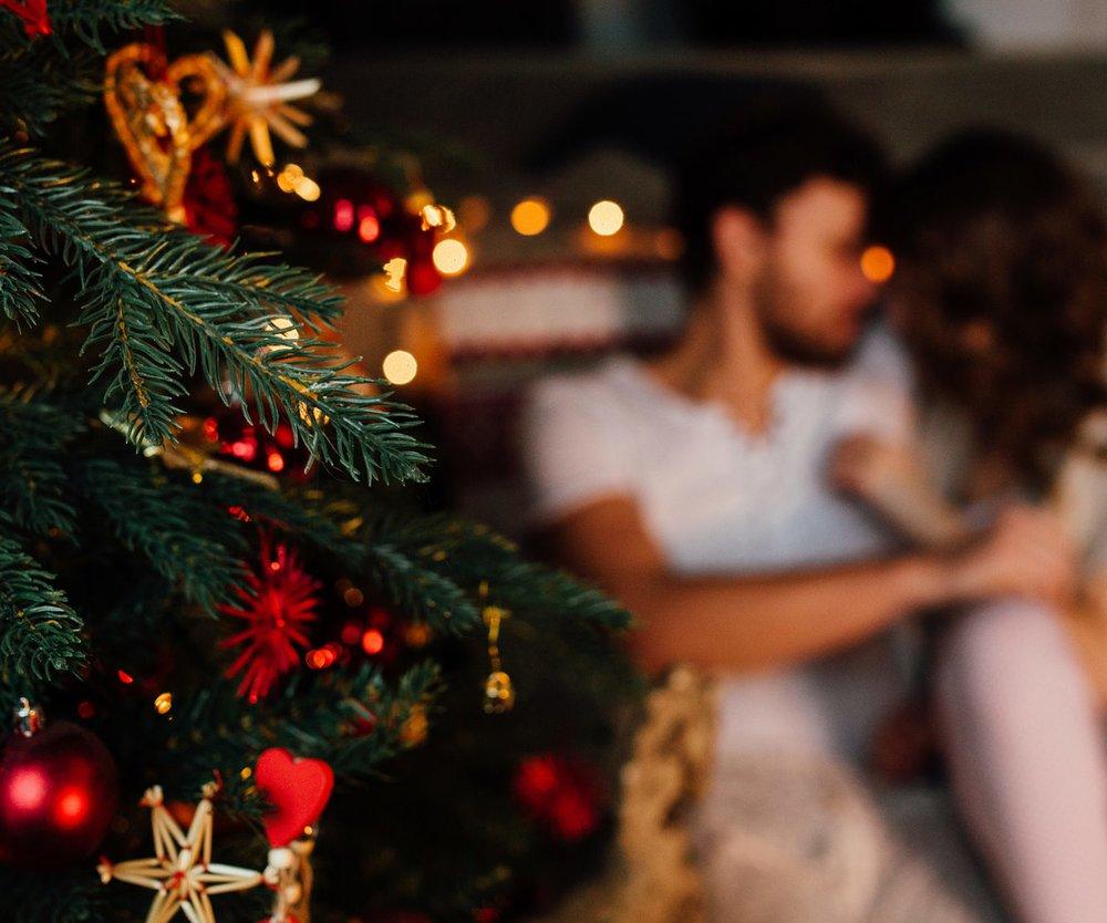 Weihnachten Sex