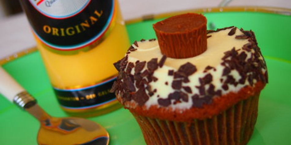 YOLO Cupcakes