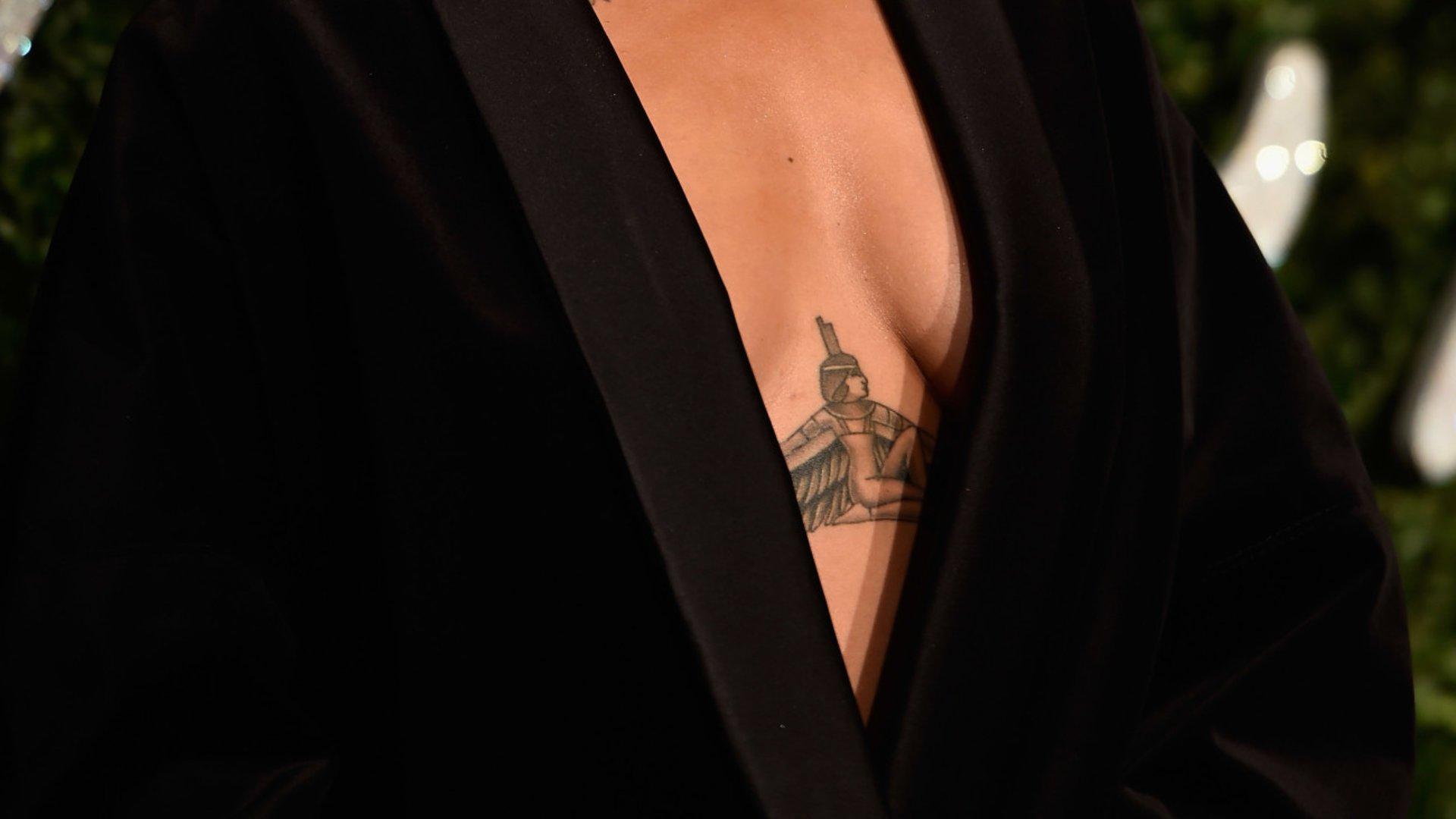 Brust die schönste Die 10