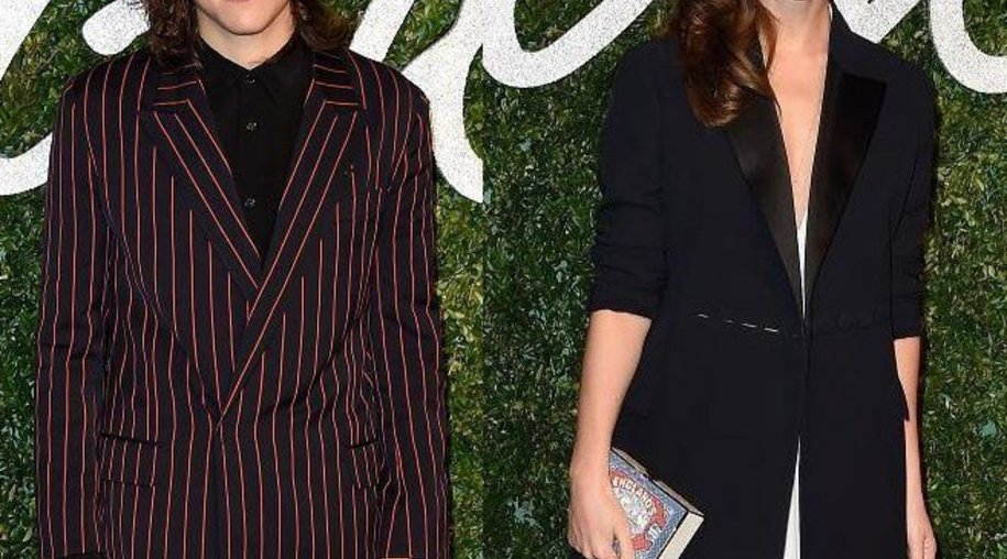 Harry Styles verdreht Emma Watson den Kopf
