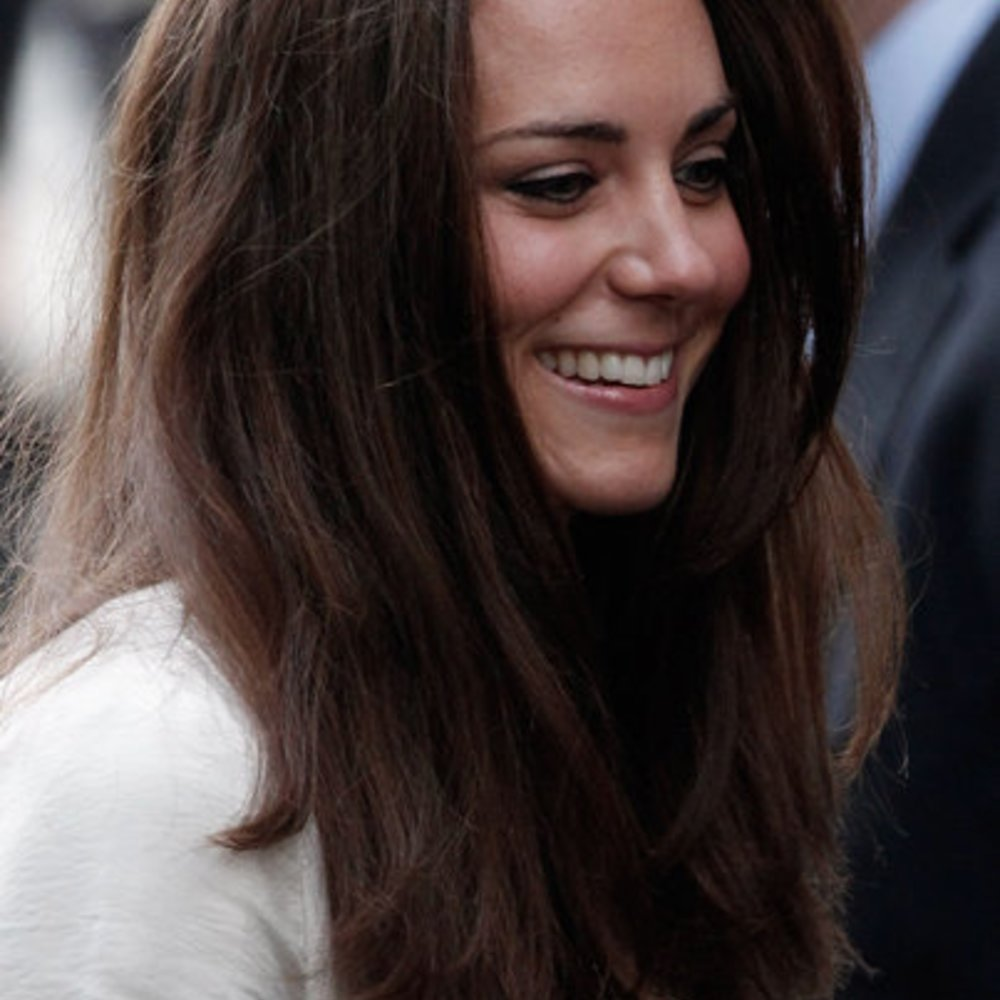 Kate Middleton: Ihr Hochzeitsring ist von Wartski