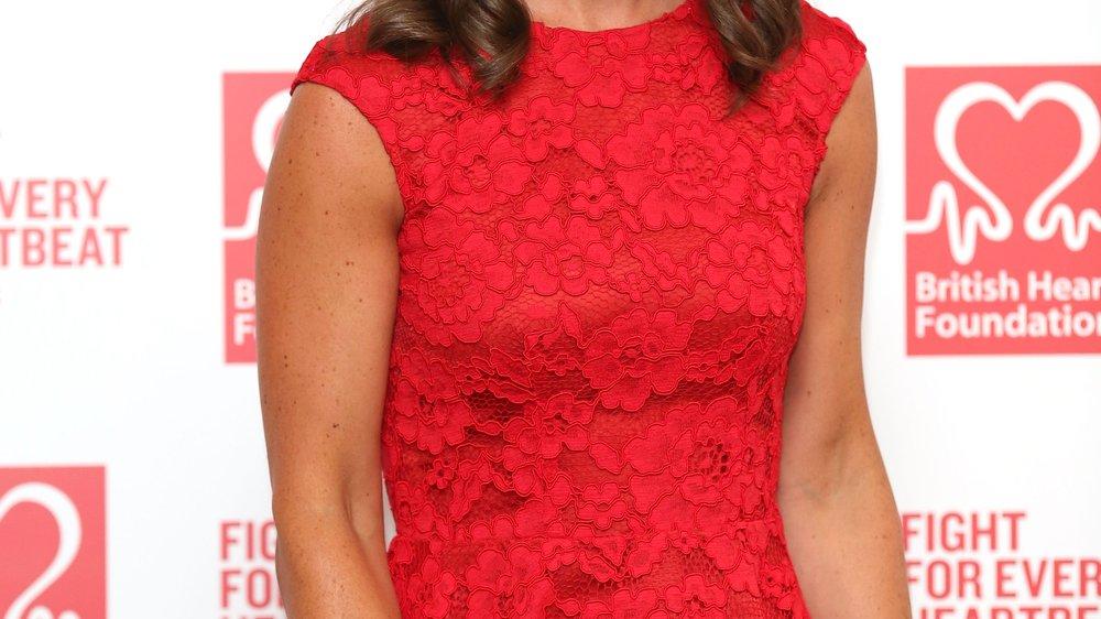 Pippa Middleton: Zieht sie zu Kate und Prinz William?