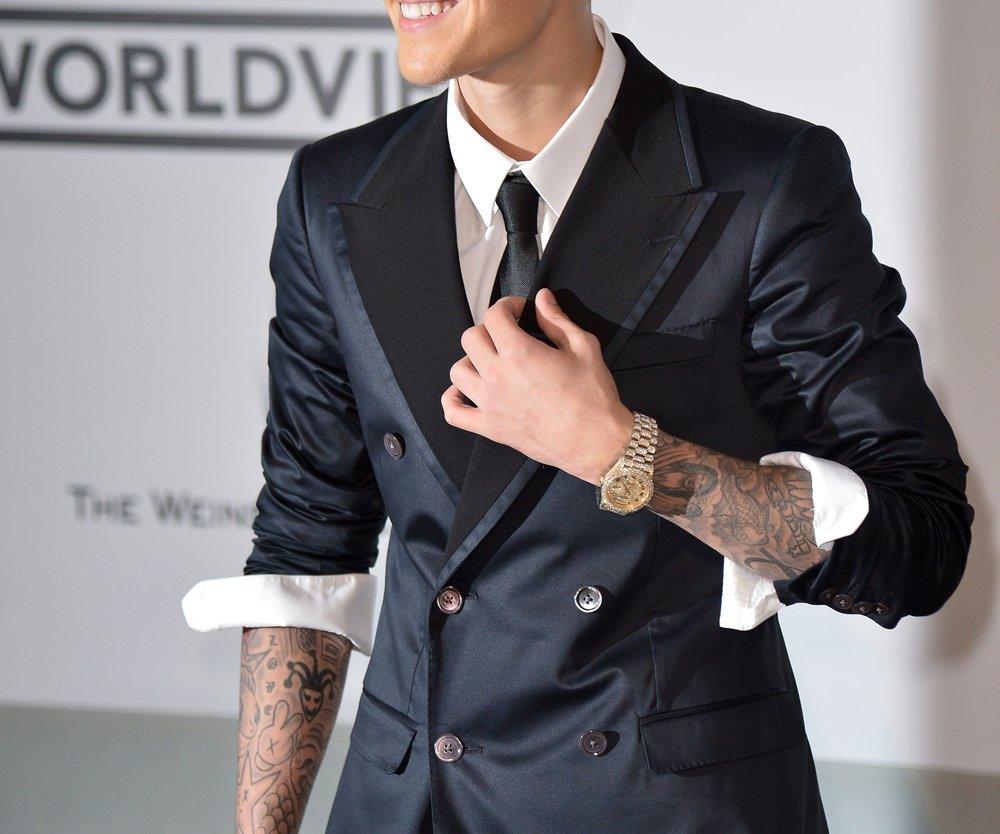 Justin Bieber: Was läuft mit Kylie Jenner?
