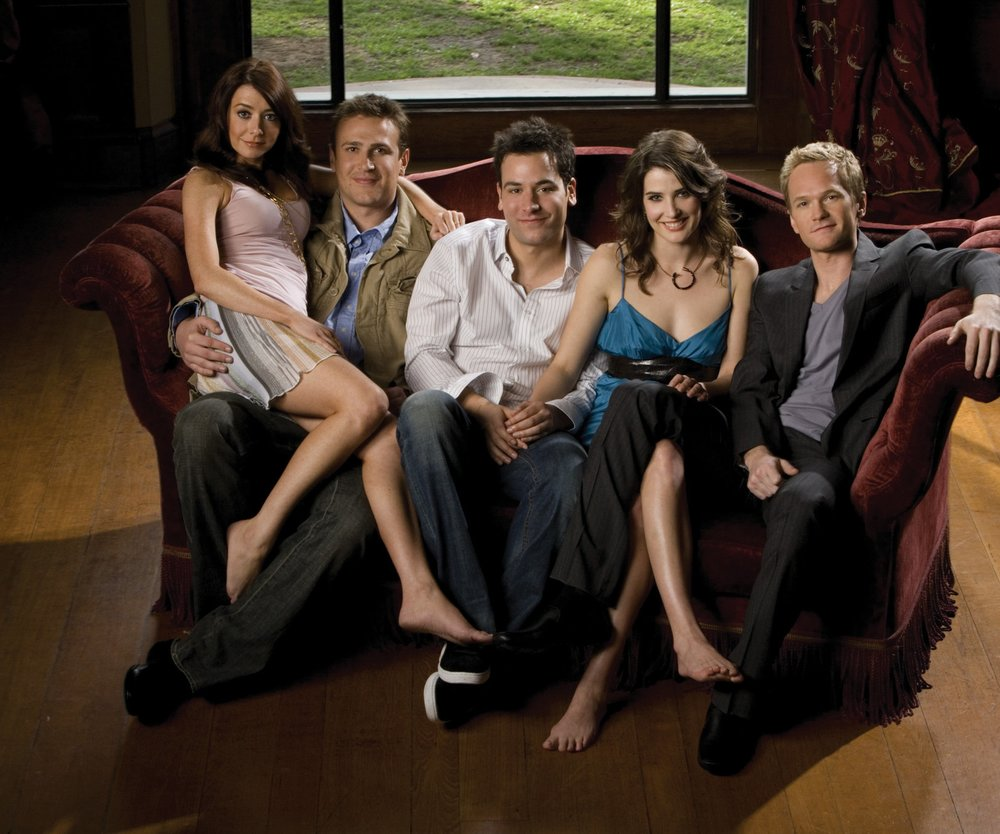 How I Met Your Mother: Doppelfolge