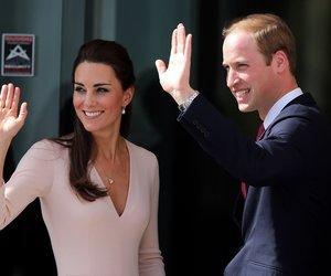 Kate Middleton und Prinz William entspannen in der Karibik