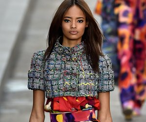 Paris Fashion Week: Protestbewegung à la Chanel