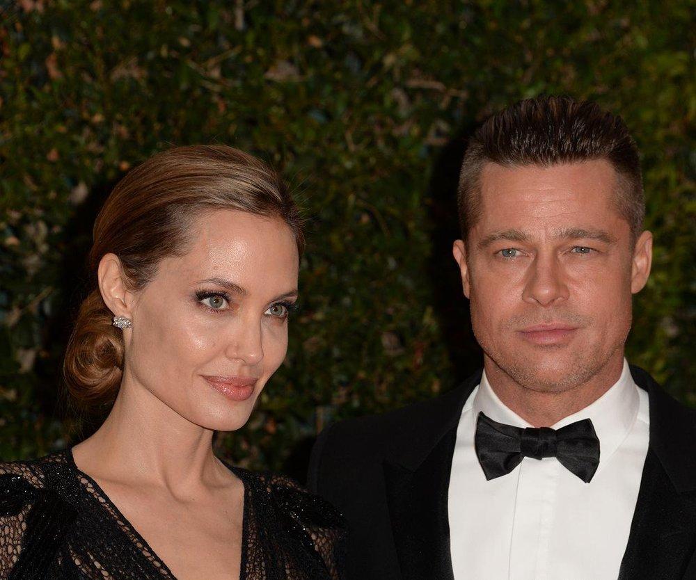 Brad Pitt: Mike Tyson als Geburtstagsgeschenk