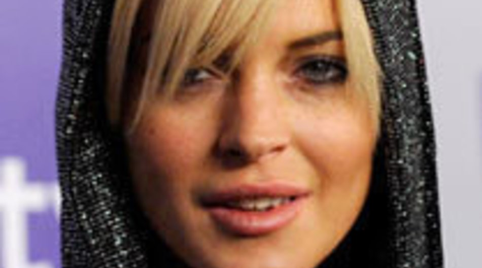Lindsay Lohan: Französischer Liebhaber?