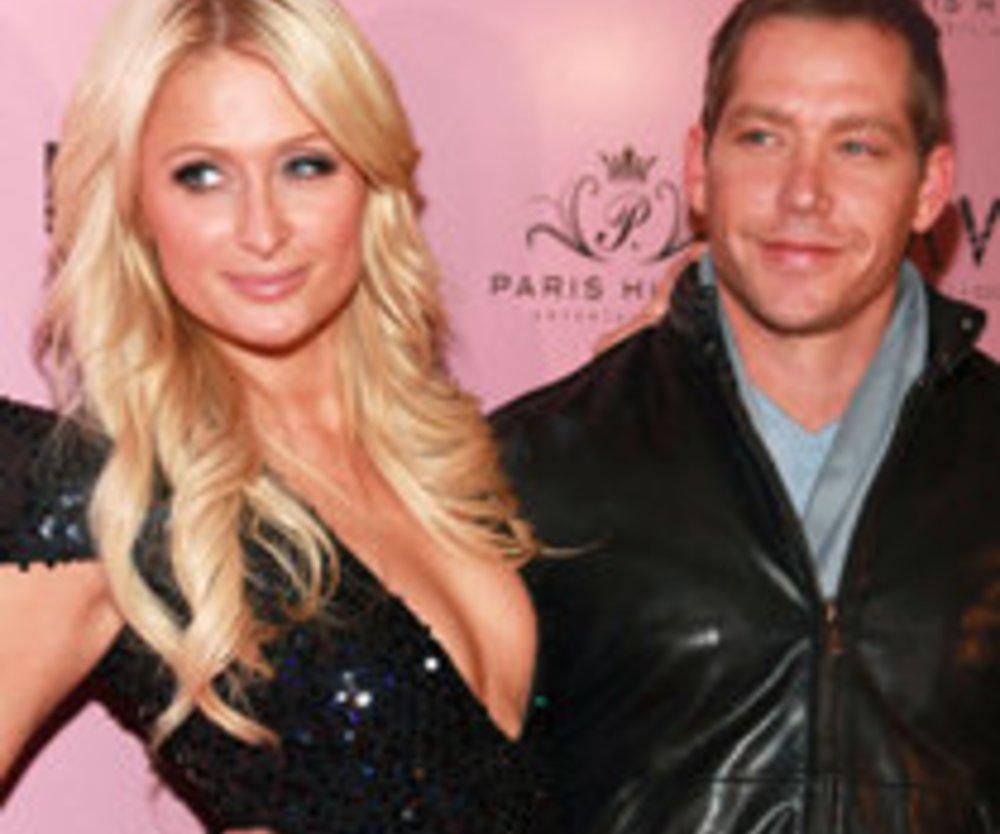 Paris Hilton entfacht Verlobungs-Gerüchte!