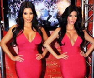 Kim Kardashian: Doppelte Kim