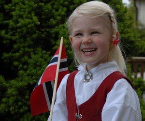Norwegische Mädchennamen