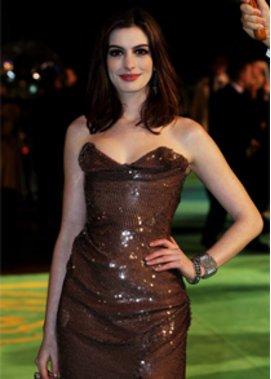 Sie verzaubert alle - Anne Hathaway