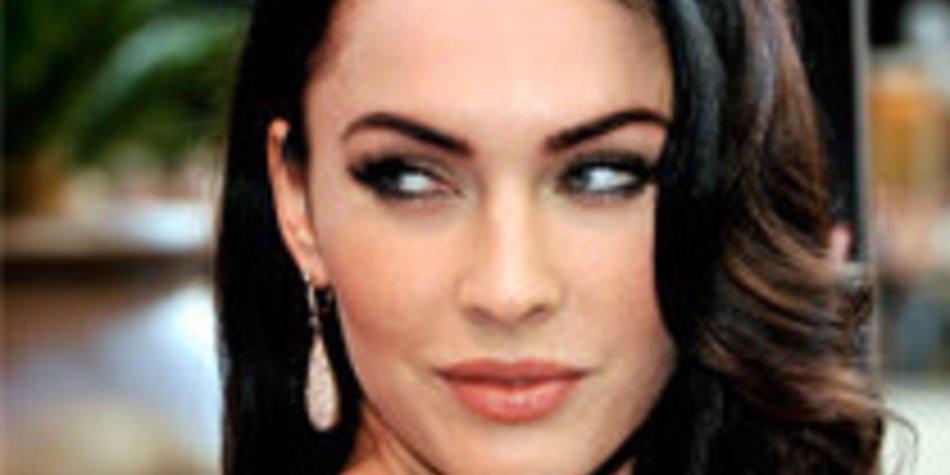Megan Fox knutscht mit Serien-Star