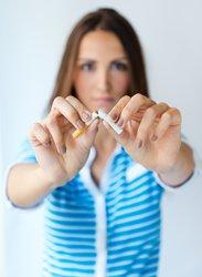 Rauchen aufhören Entzugserscheinungen