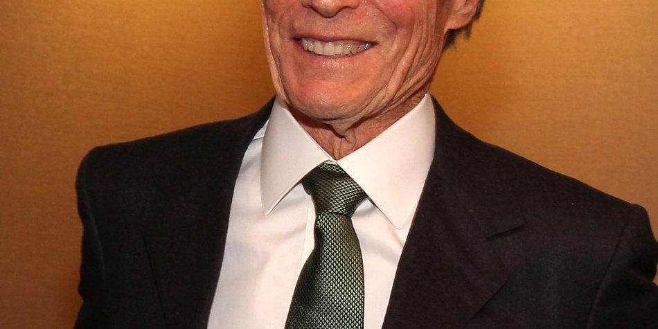 Clint Eastwood: Noch einmal vor die Kamera?