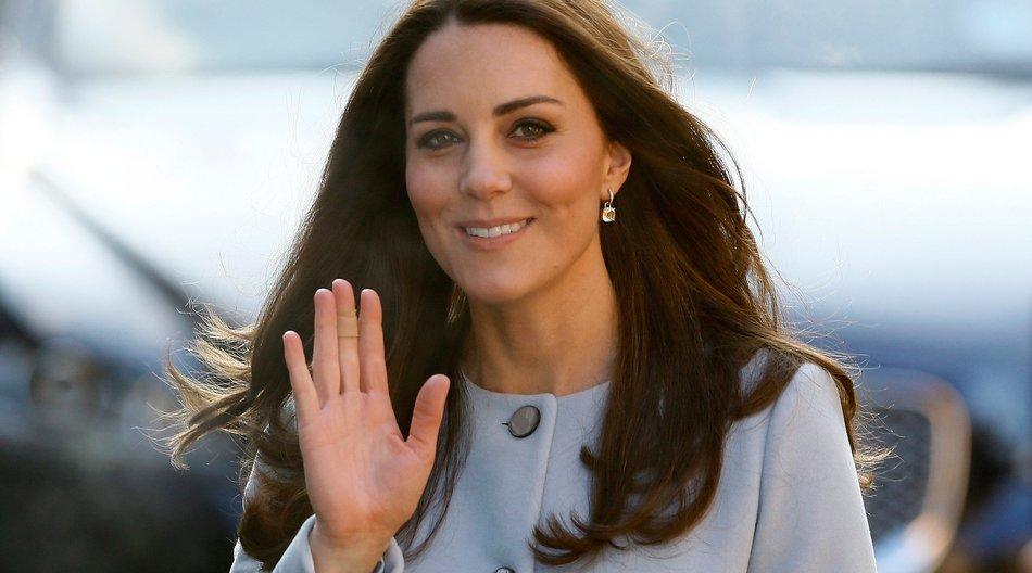 Kate Middleton: Hat sie schon einen Luxus-Kinderwagen gekauft?